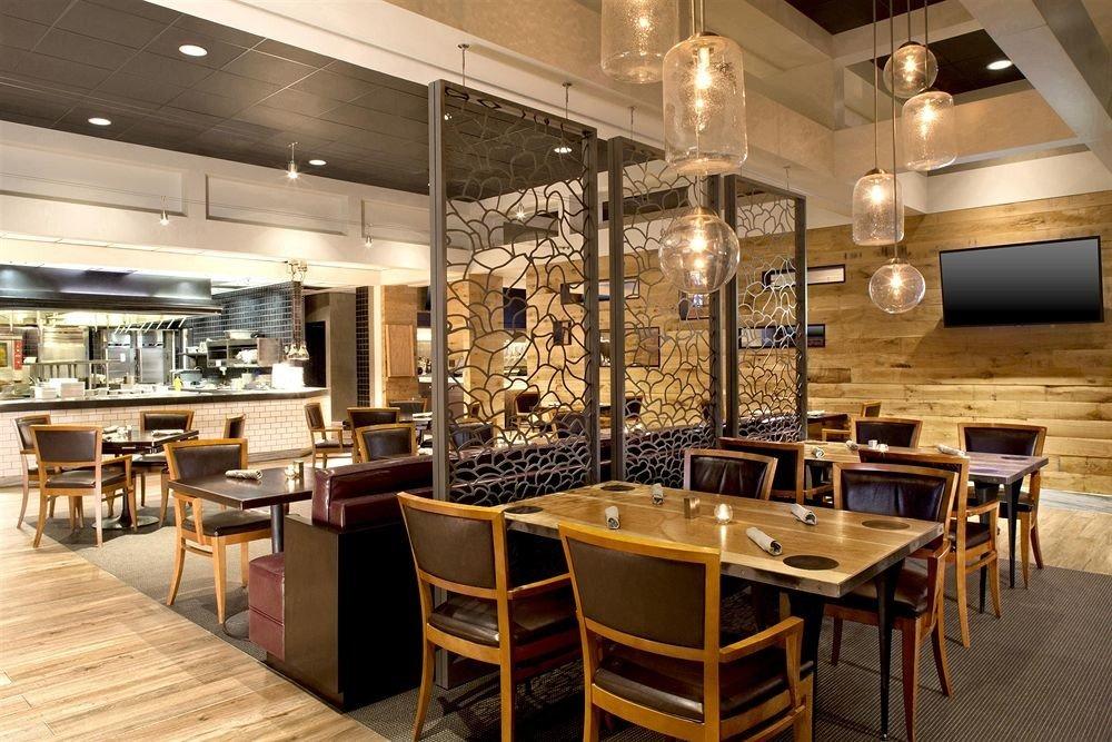 chair restaurant lighting café Bar Lobby function hall Dining