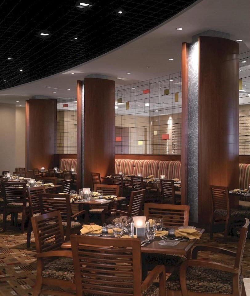 chair Dining Lobby restaurant café function hall Bar dining table