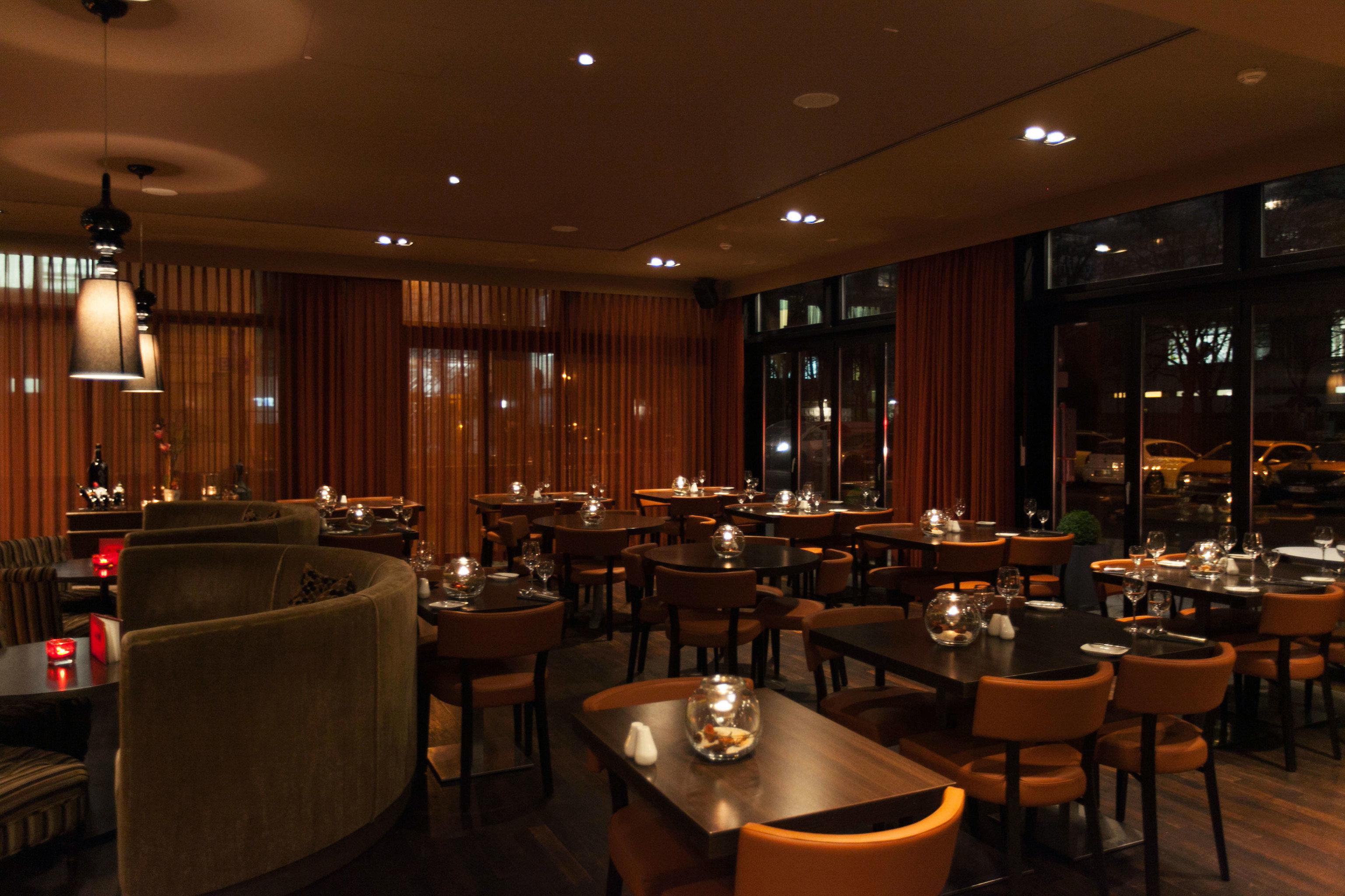 restaurant function hall café Lobby Bar conference hall convention center Dining