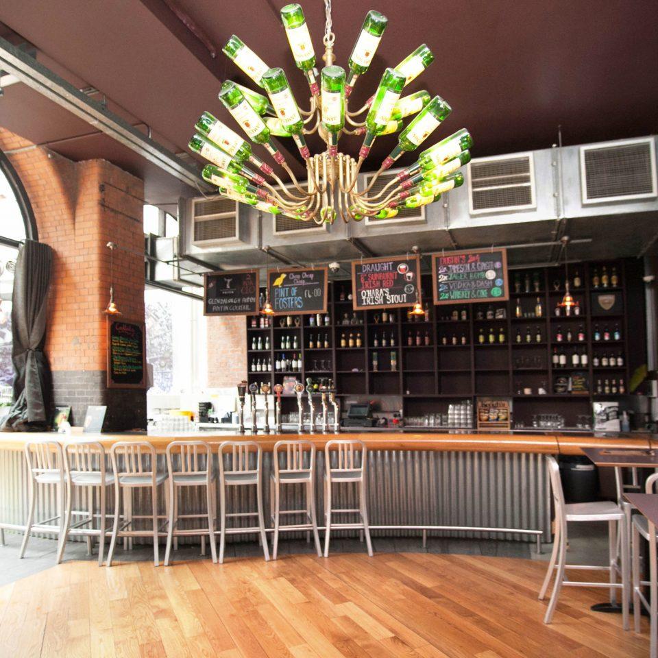 restaurant Lobby Bar café Dining
