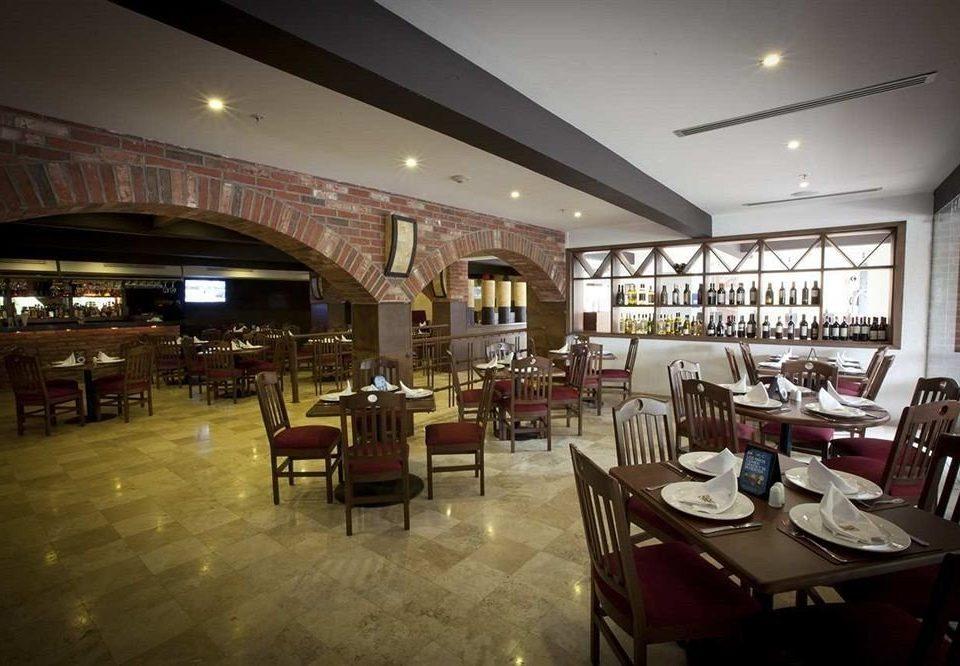 chair restaurant Dining café Bar Lobby