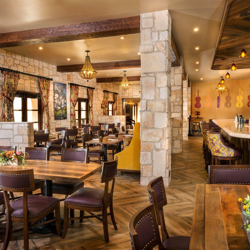 Lobby restaurant café Bar function hall Dining