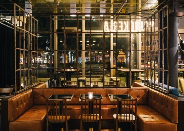 chair restaurant wooden Dining Bar Lobby café liquor store