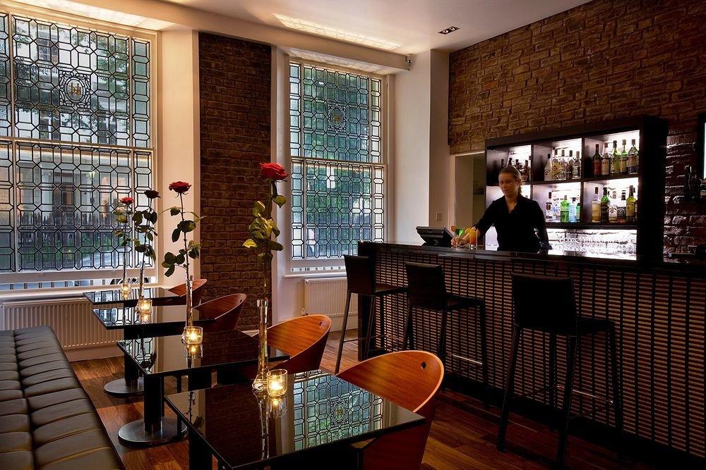 chair restaurant Lobby Bar café living room Dining