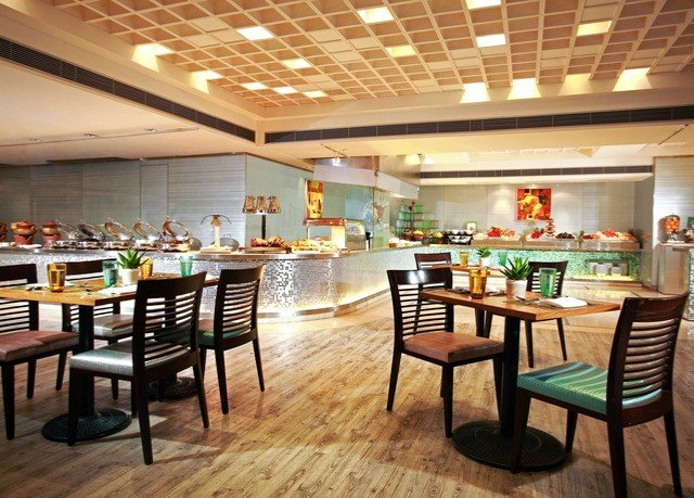 chair Dining restaurant cafeteria café function hall Bar food court cuisine Lobby dining table