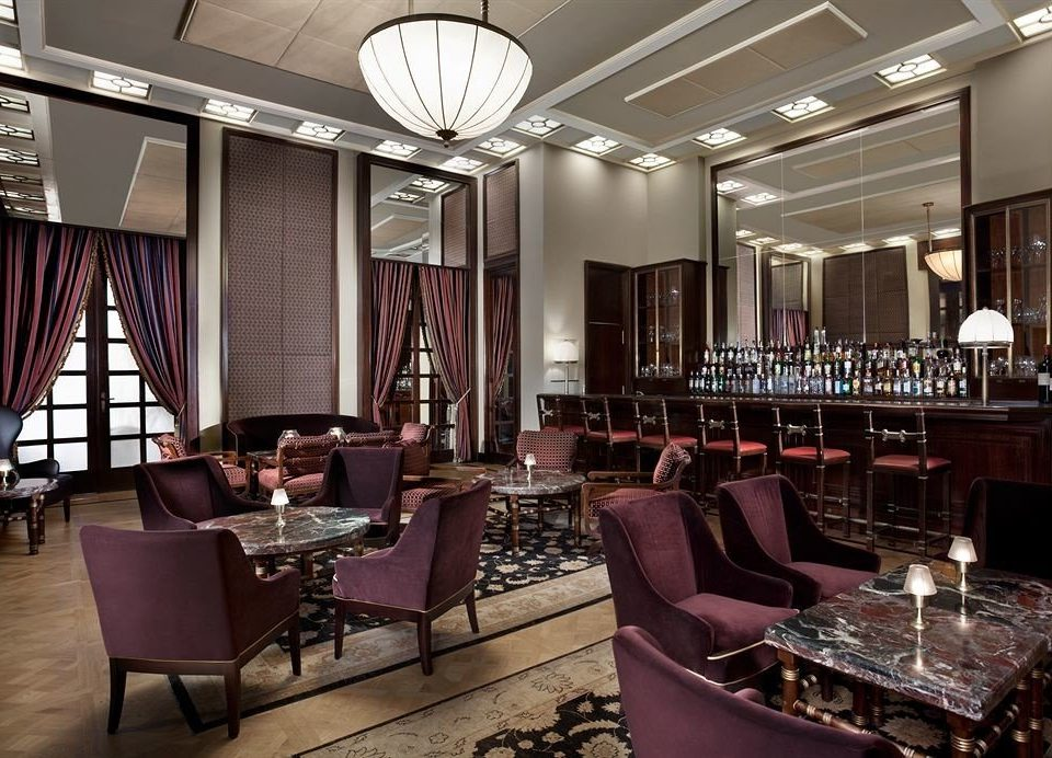 chair Lobby Dining restaurant function hall conference hall Bar convention center living room set