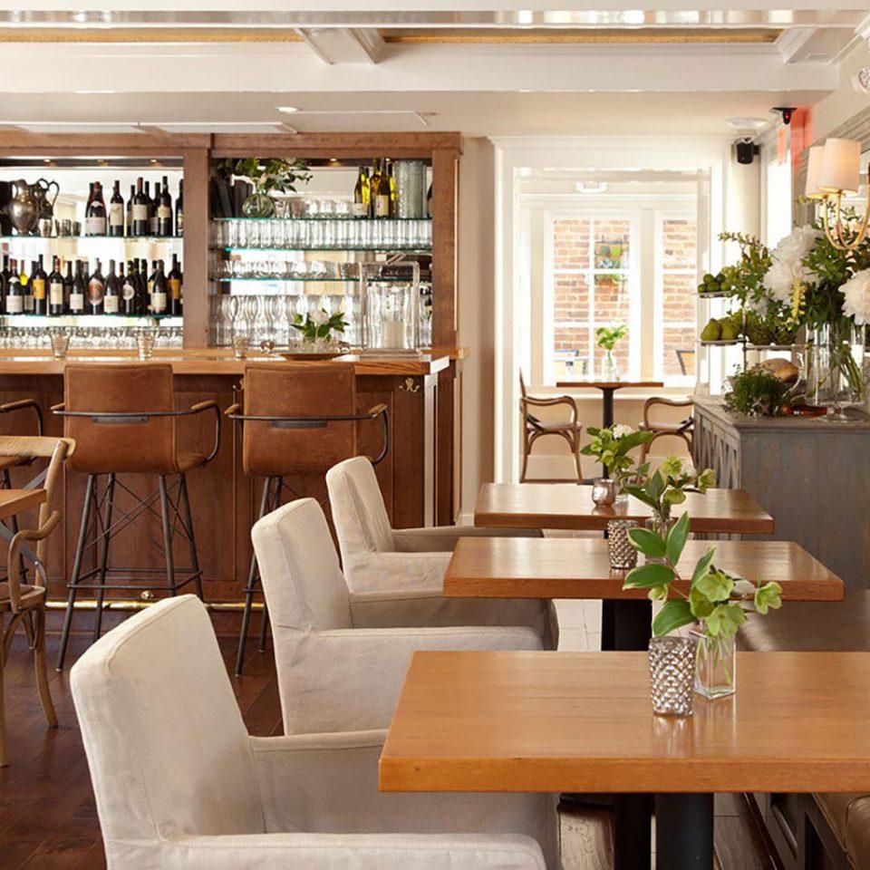 chair property restaurant Dining home living room condominium Lobby Bar leather