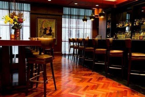Bar restaurant Lobby Dining function hall