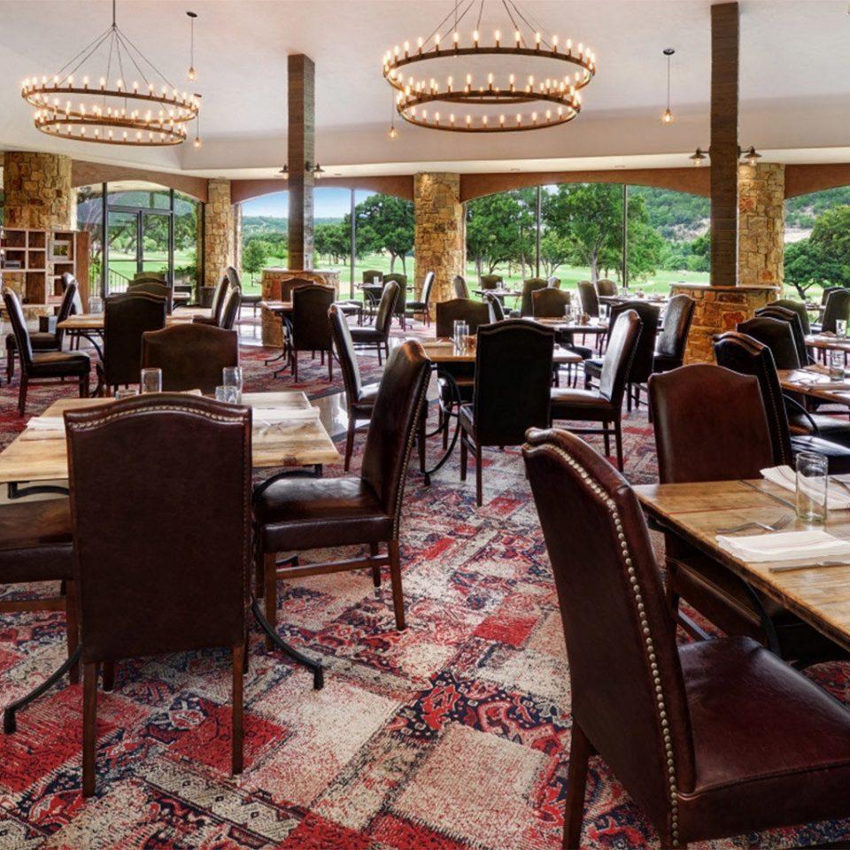 restaurant Dining Lobby Resort café function hall Bar