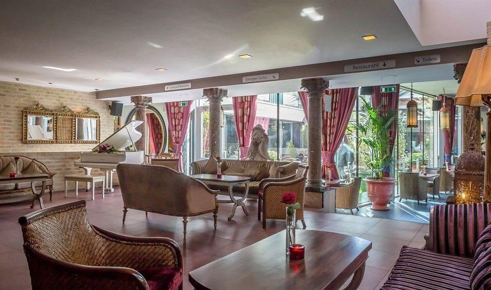 property Lobby restaurant Dining home Resort living room Bar dining table