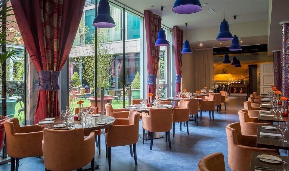 chair restaurant Resort Dining Bar Lobby function hall