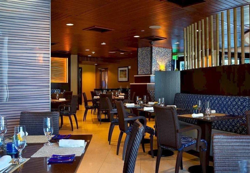 chair property restaurant Dining Bar Lobby Resort