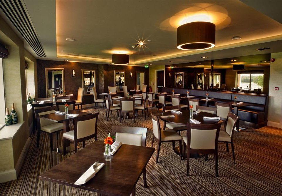 chair restaurant Resort Bar Dining Lobby function hall café