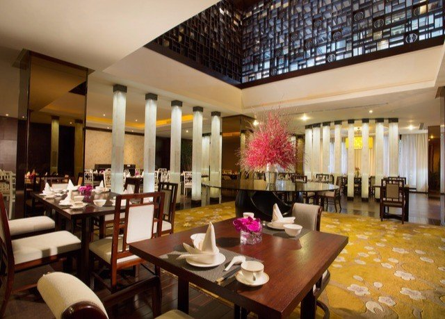 property restaurant function hall Lobby café Resort Dining Bar