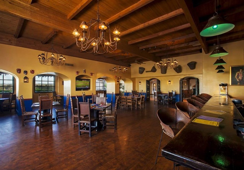 recreation room restaurant Bar Resort Lobby Dining