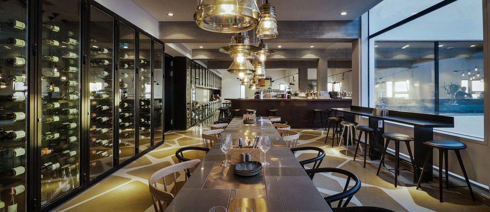 Dining restaurant Lobby Bar