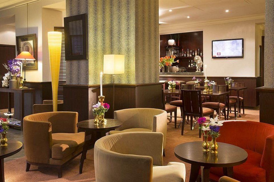 chair Lobby restaurant living room Bar Suite Dining café set