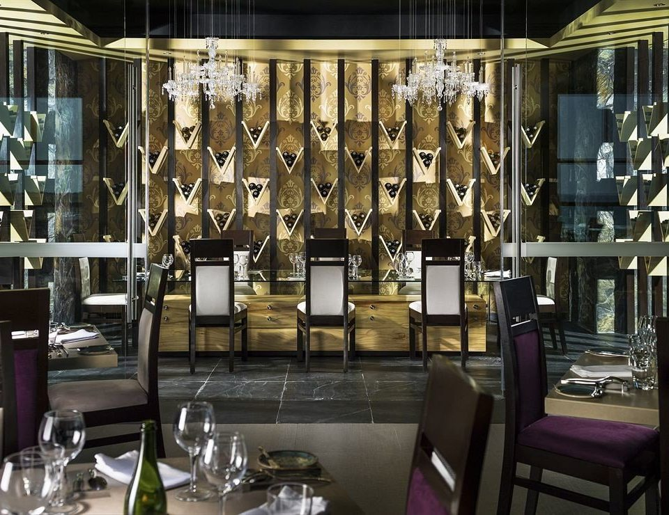 Dining Modern Resort restaurant lighting Bar store