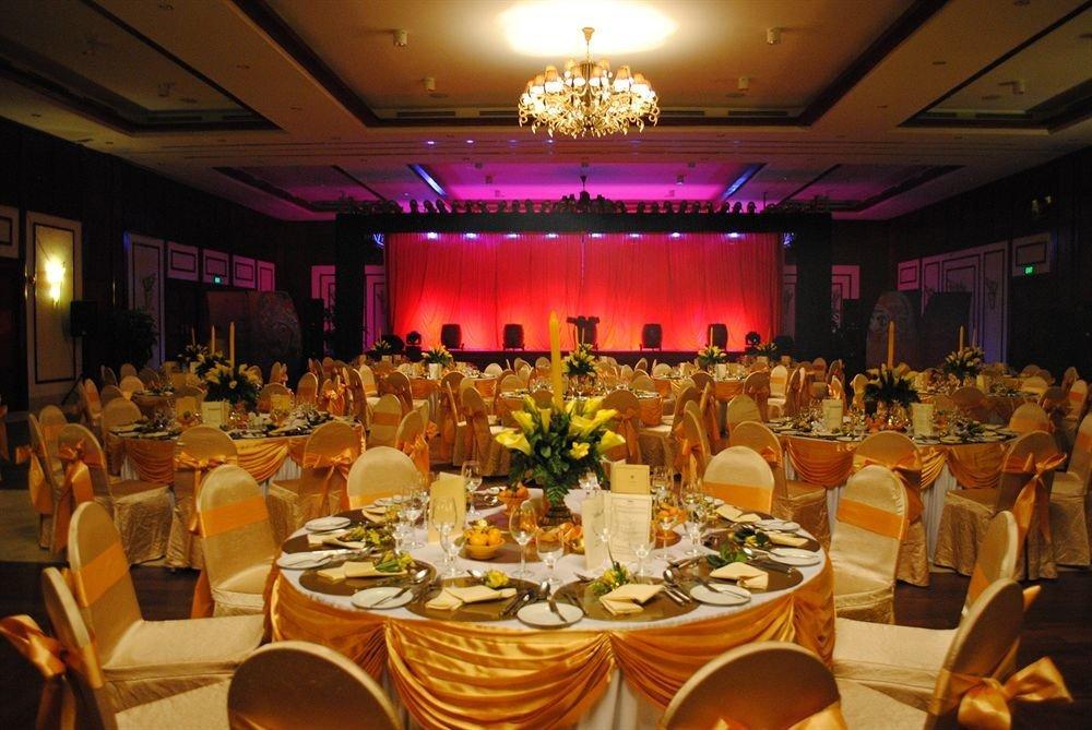 function hall plate banquet wedding reception Party Dining dinner ballroom restaurant Bar