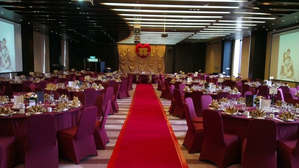 function hall Dining banquet ceremony restaurant Party long ballroom wedding reception convention center Bar conference room