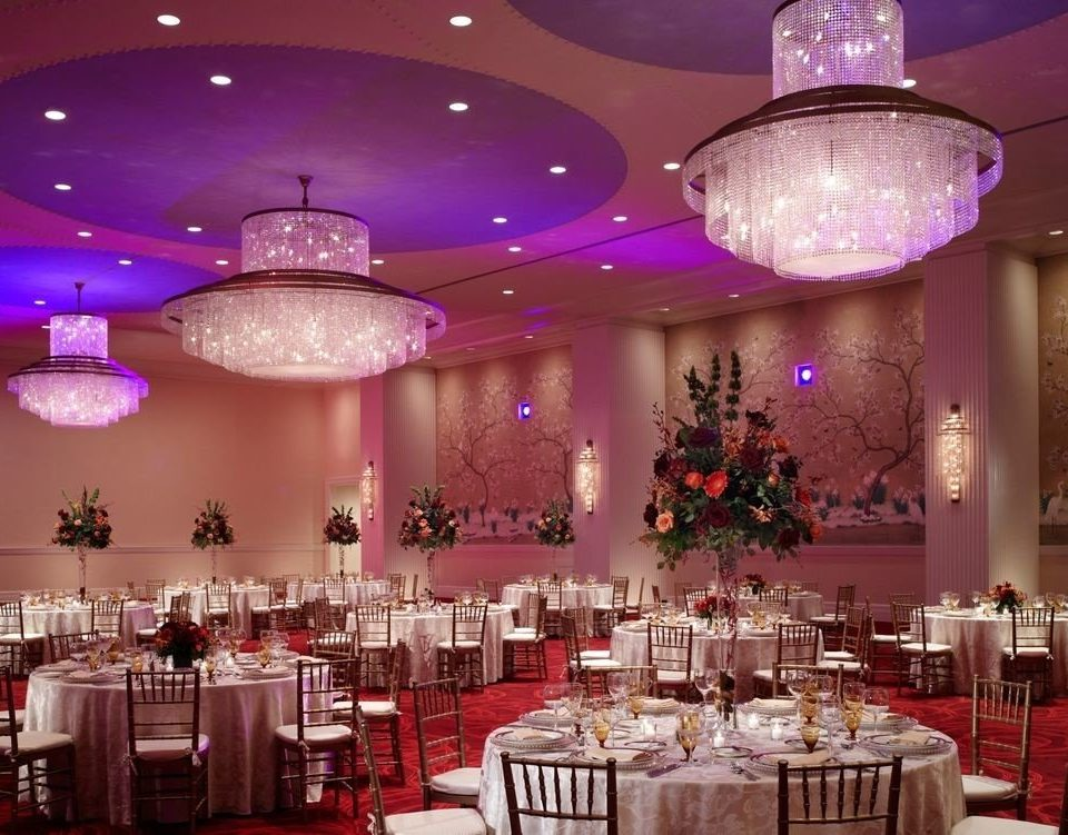 function hall wedding reception banquet quinceañera wedding ballroom ceremony Dining Party centrepiece Bar restaurant