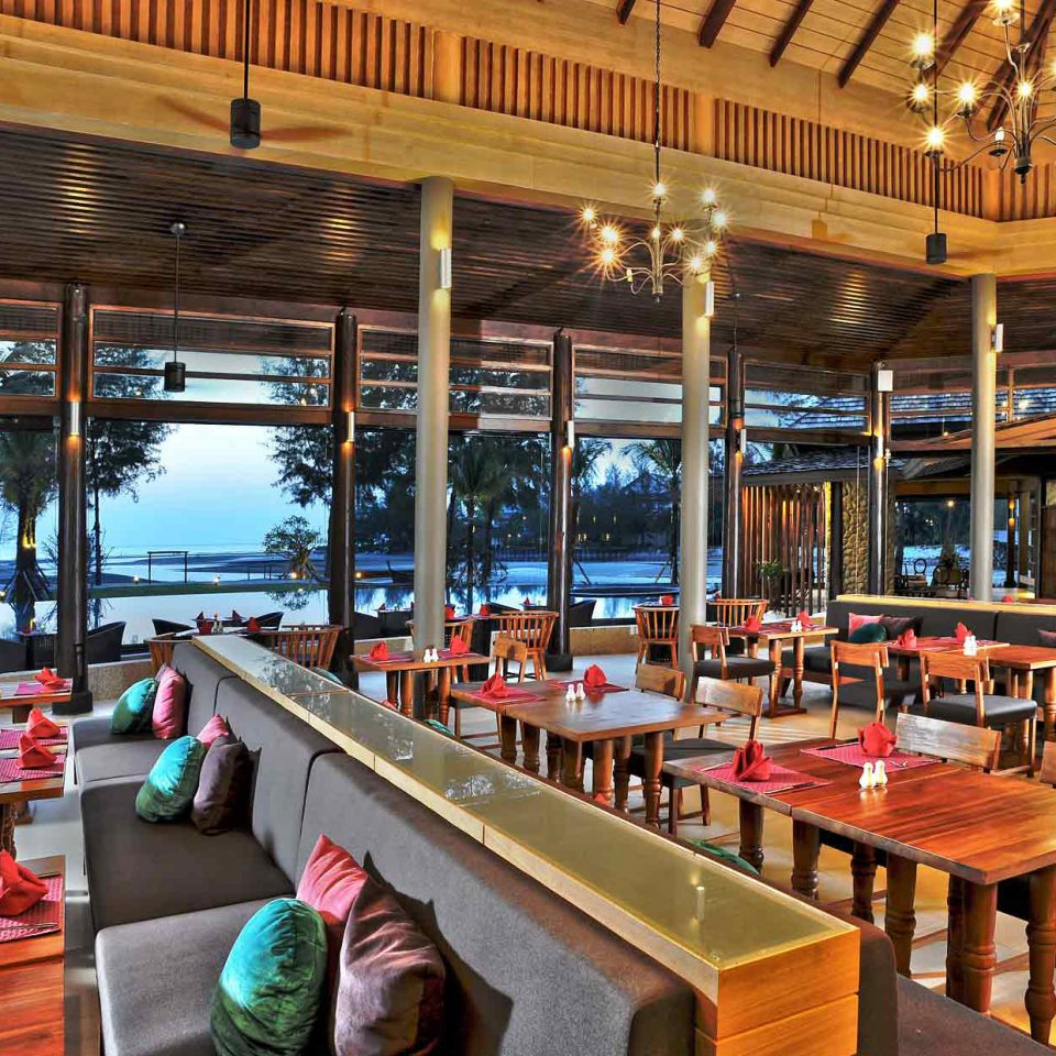 building restaurant Resort Bar food court Dining