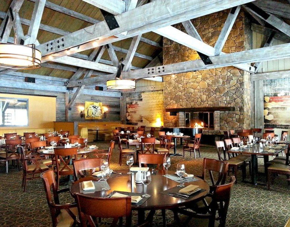 Dining Resort building restaurant tavern café Bar