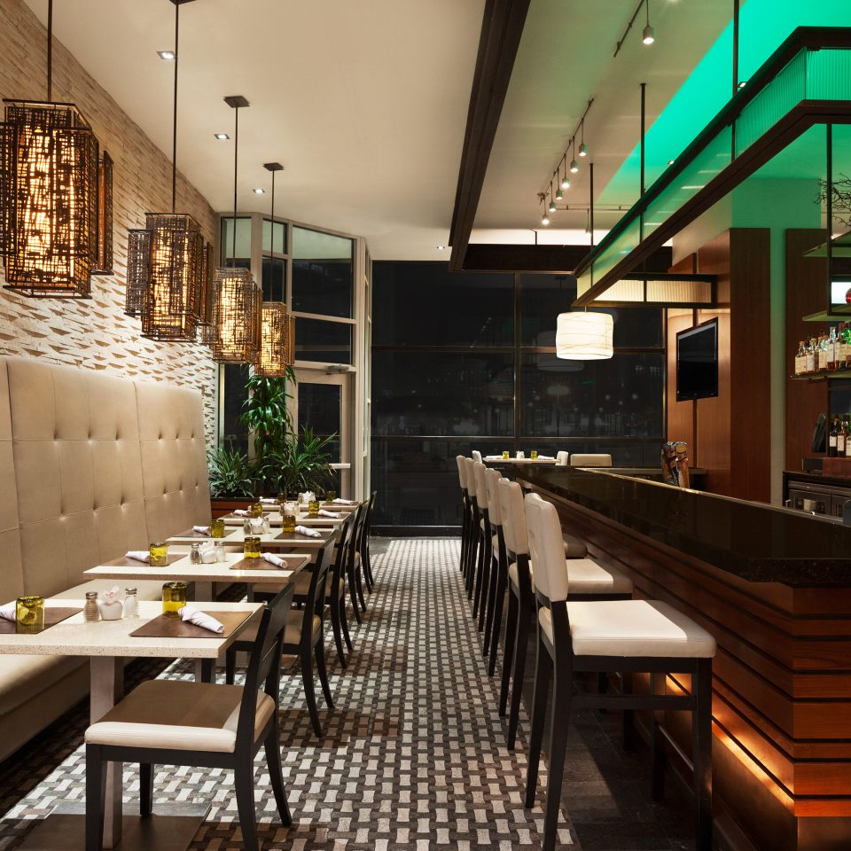 chair restaurant Dining Bar café Resort