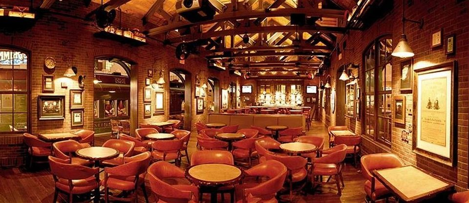 chair restaurant tavern Bar wooden Dining café Resort set dining table