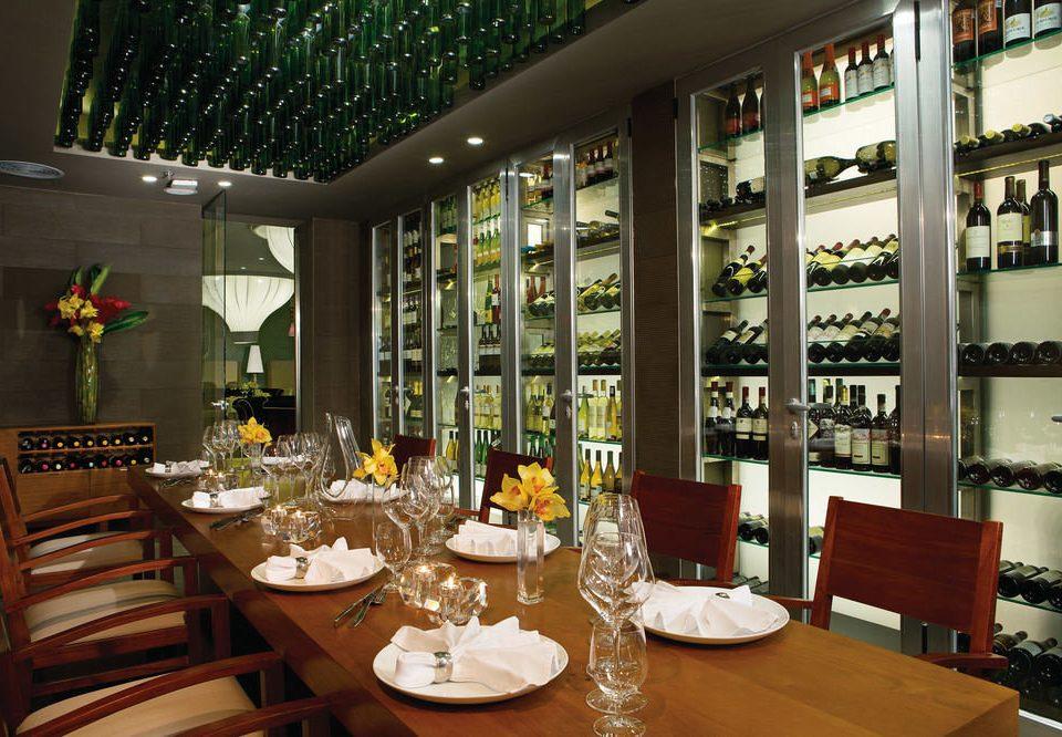 Dining chair restaurant function hall Resort café set Bar