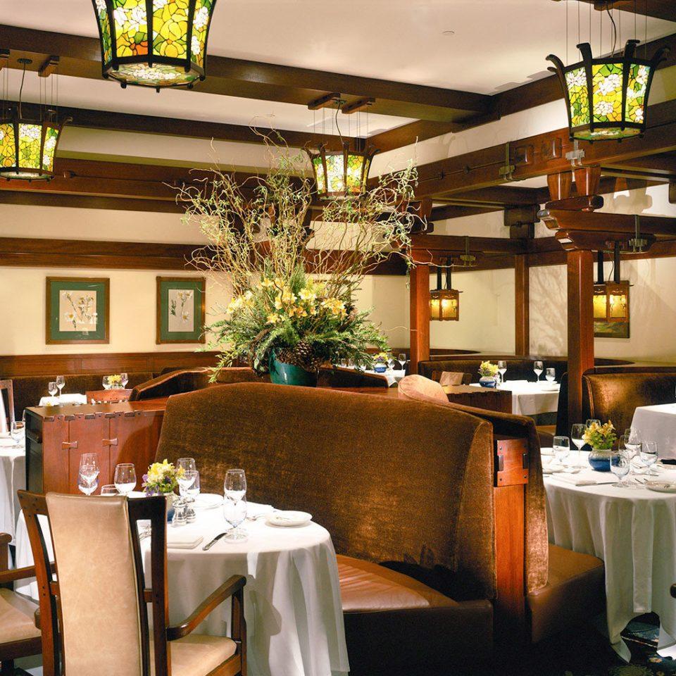 chair restaurant Dining Bar café Resort cuisine function hall