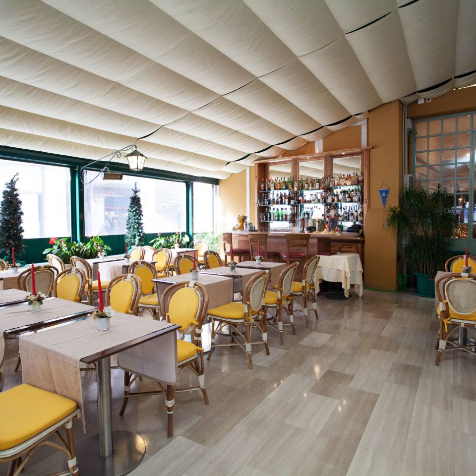 chair cafeteria restaurant Dining convention center Resort Bar