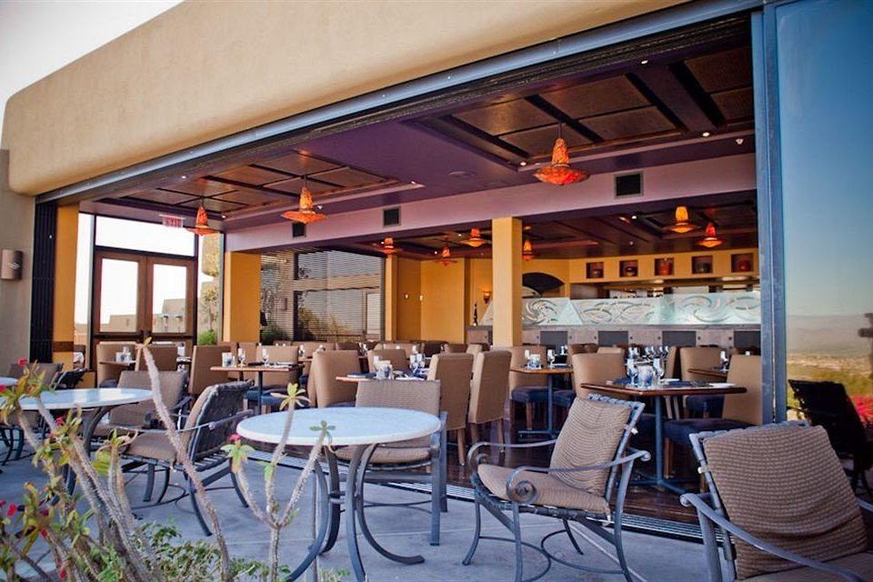 chair restaurant Dining function hall home Resort Bar