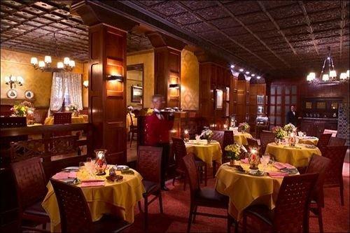 chair restaurant function hall Bar Dining Resort