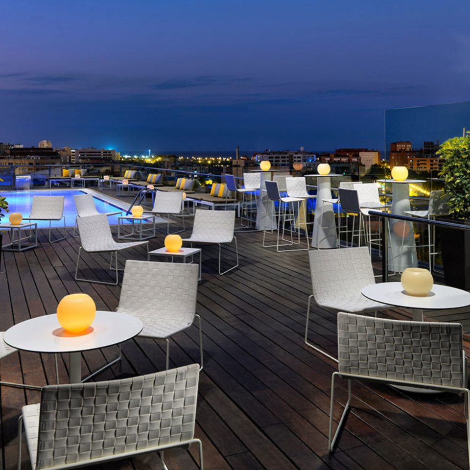 sky chair property restaurant condominium Resort Dining Bar