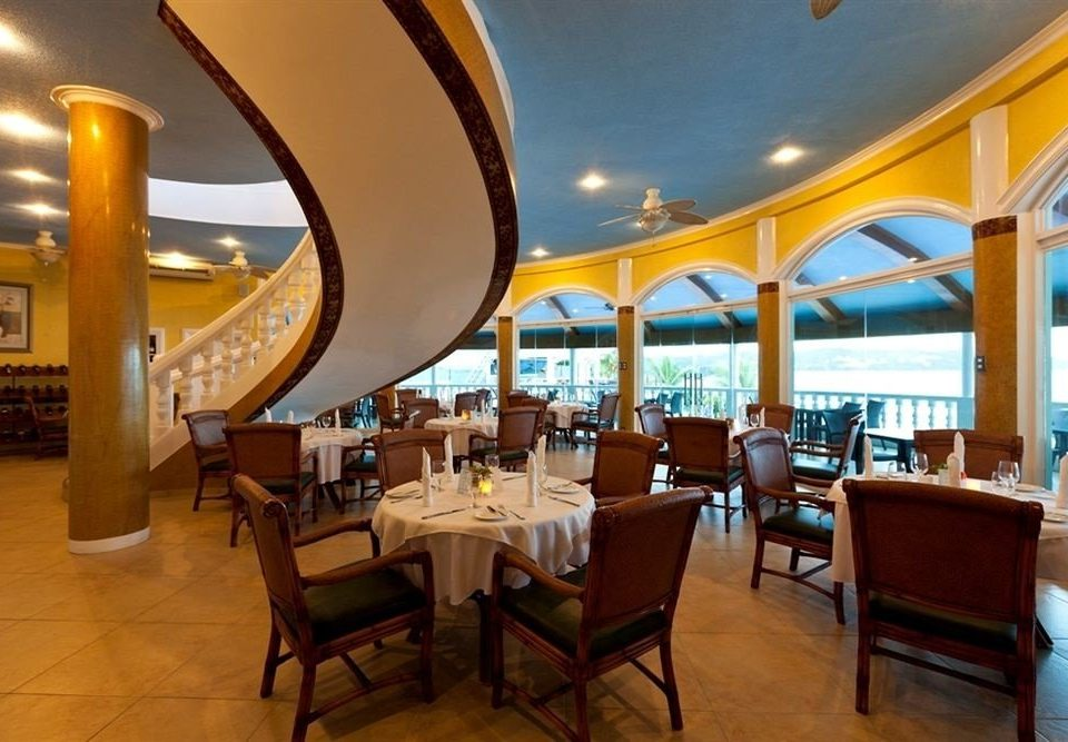 chair Dining restaurant Resort function hall Bar