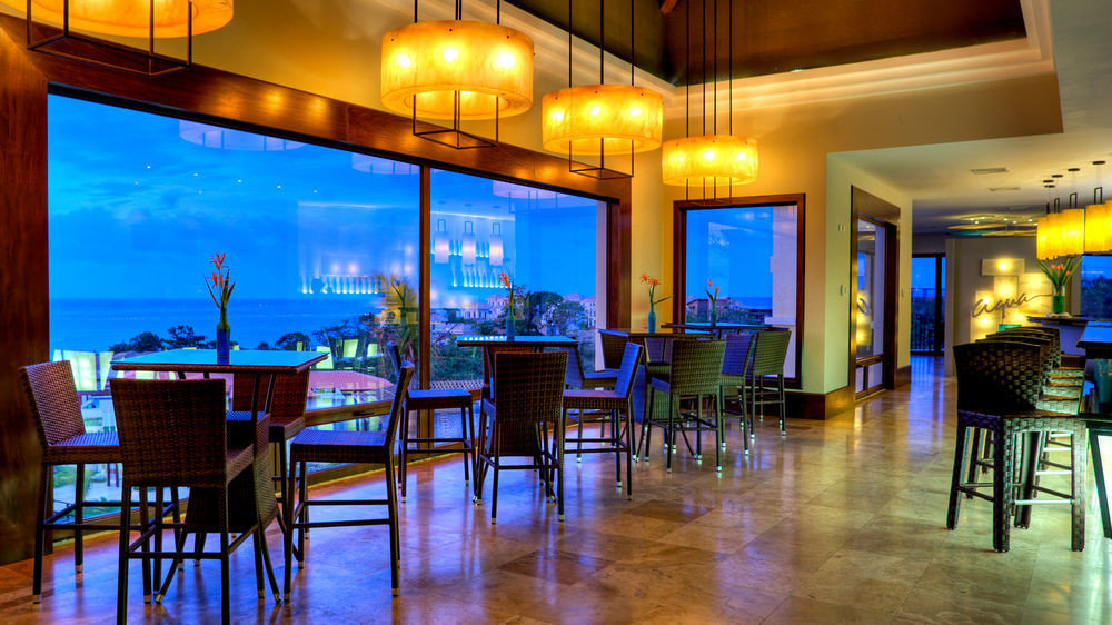 chair restaurant Resort Dining Bar
