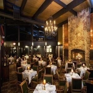 restaurant chair Dining function hall Bar Resort dinner