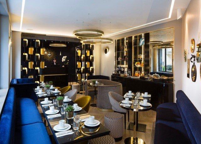 restaurant yacht Resort Suite Bar Dining