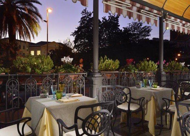 property restaurant Resort hacienda Dining Bar Villa