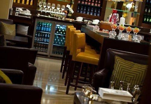 restaurant Dining Bar