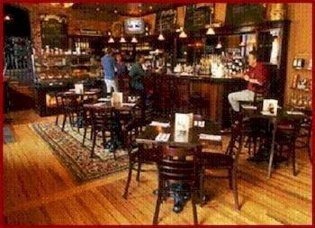Bar restaurant Dining