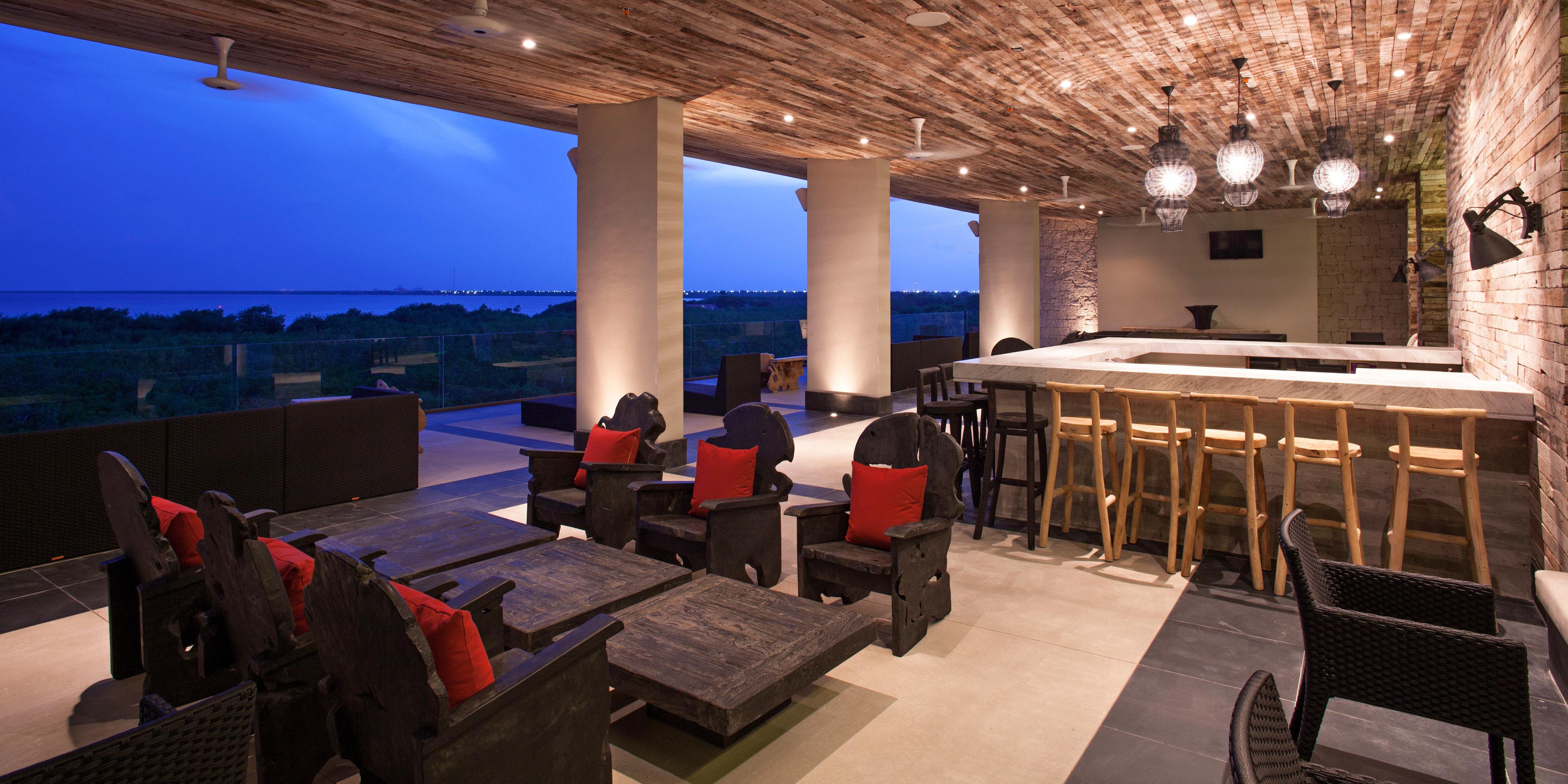 Bar Dining Romance chair restaurant