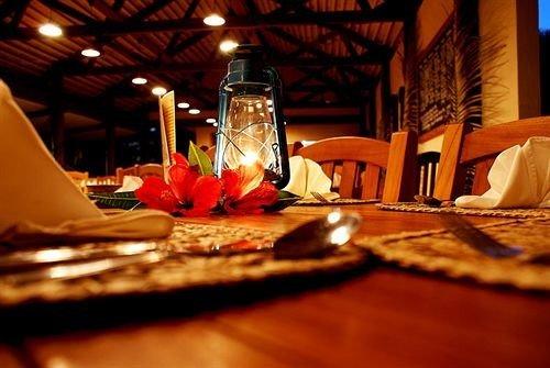 sitting restaurant lighting Bar dining table