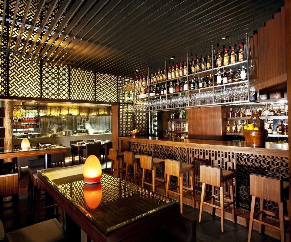 Bar restaurant Winery Dining café