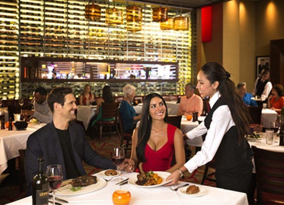 restaurant group sense lunch dinner Bar