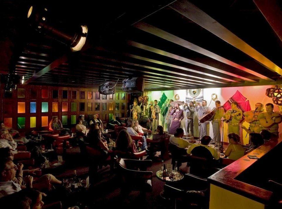 nightclub Bar restaurant disco