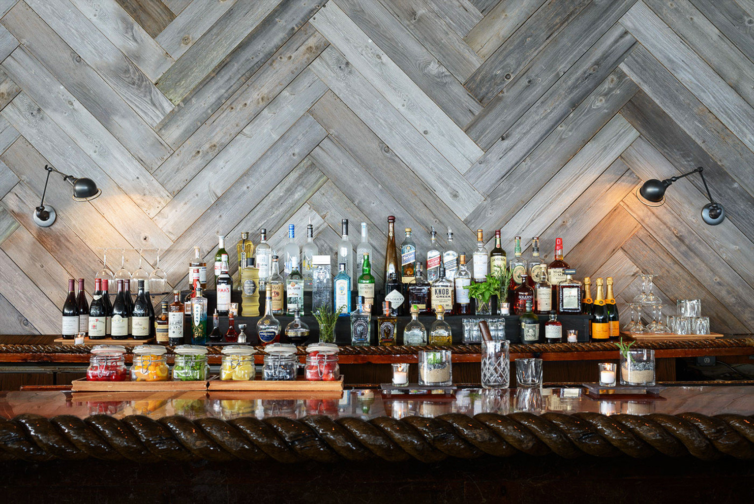 Bar bottle counter Drink restaurant
