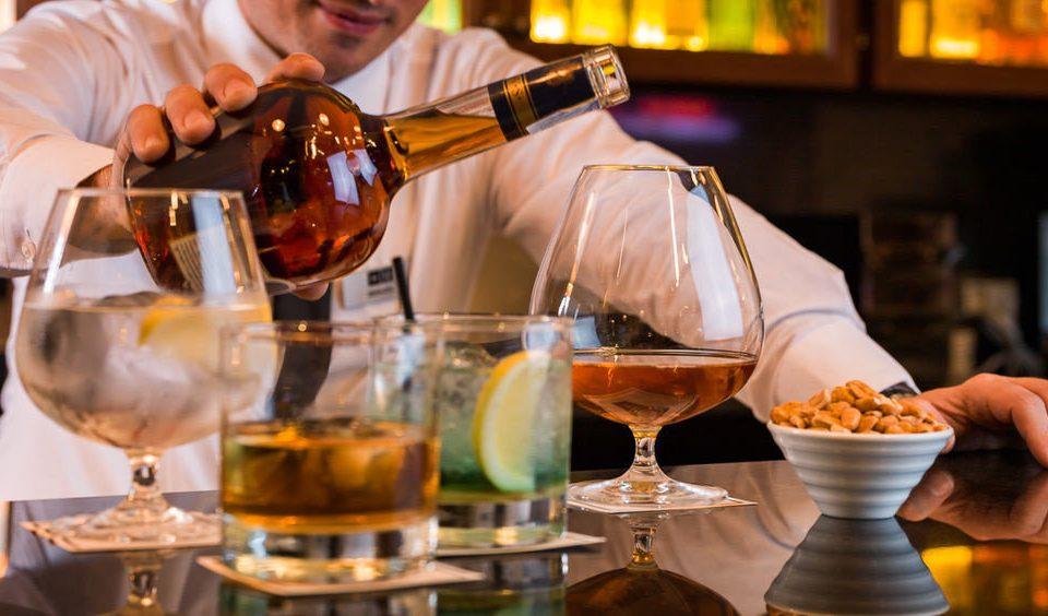 Drink brunch sense Bar restaurant food dinner