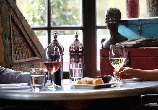 restaurant Bar wine brunch Drink